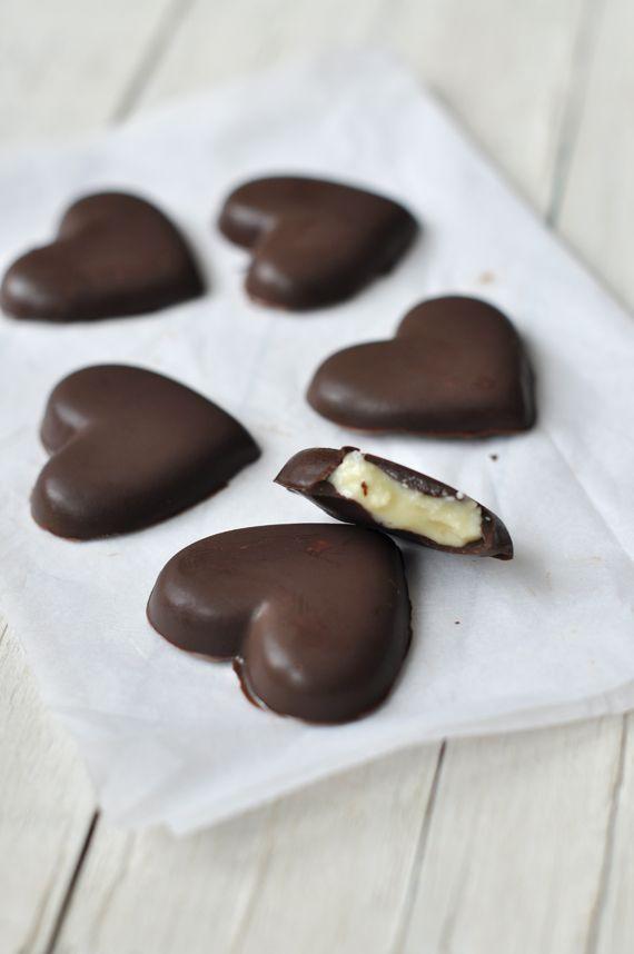 A mentolos csoki, tudod. Vagy szereted, vagy nem. Ha igen, akkor hajrá, elég hasonló a végeredmény. És légyszi, ne mondd, hogy csak 8 után...