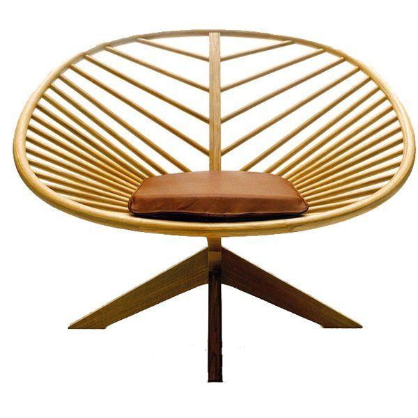 fauteuil bois, fauteuil bois massif, fauteuil superstructure, fauteuil denord, fauteuil suédois