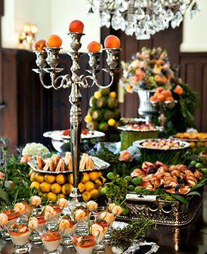 Best 25 Buffet Style Wedding Ideas On Pinterest