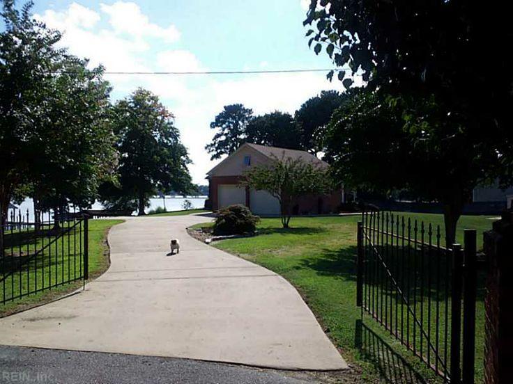 Photo 31 of 24772 SEAGULL VIEW LANE, CARROLLTON, VA  23314,