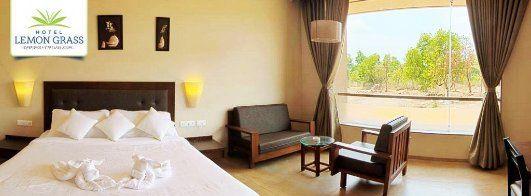 Hotel Lemongrass   --   LinkedIn