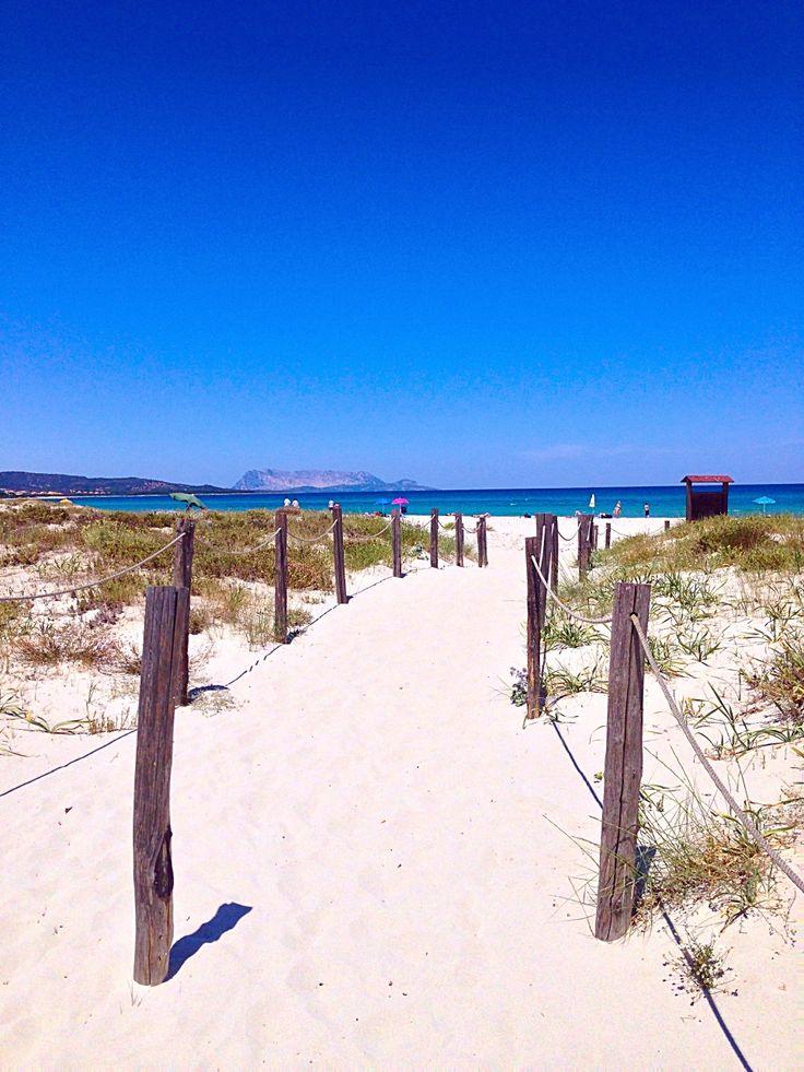 sardegna budoni spiaggia sa capanizza sardegna