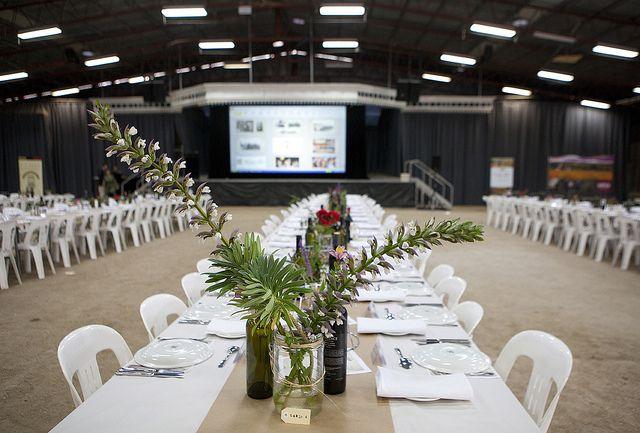 2013 Barossa Generations Lunch | Tanunda Show Hall. Wednesday 4 December 2013. Images by Dragan Radocaj Photography. Copyright Barossa Grape & Wine Association.
