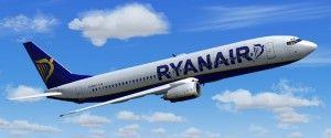 Ryanair: Λονδίνο Stansted – Χανιά από € 35,99 μέχρι τη Δευτέρα