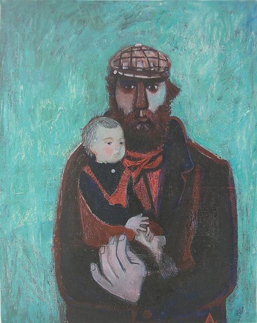 Ivan Lubennikov / 1982