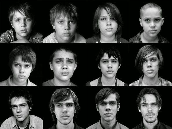 Blogul Dianei: Boyhood, un film favorit la premiile Oscar