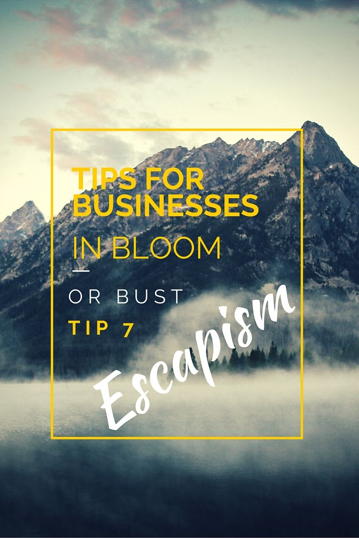Strategy seven is escapism! And that's because we have evidence that when people are down hearted because the economy is poor they cheer themselves up with escapist products which take two main forms! Read my #GemOfTheDay on the two forms of escapism you should be taking advantage of during a harsh economy! #MondayMotivation #CustomerRetention #BusinessStrategy #entrepreneur #wealth #money #profit