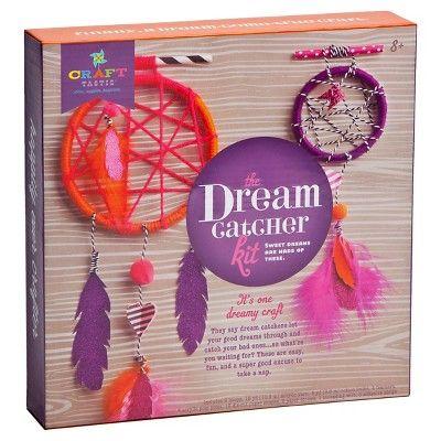 Craft-tastic® The Dream Catcher Kit : Target