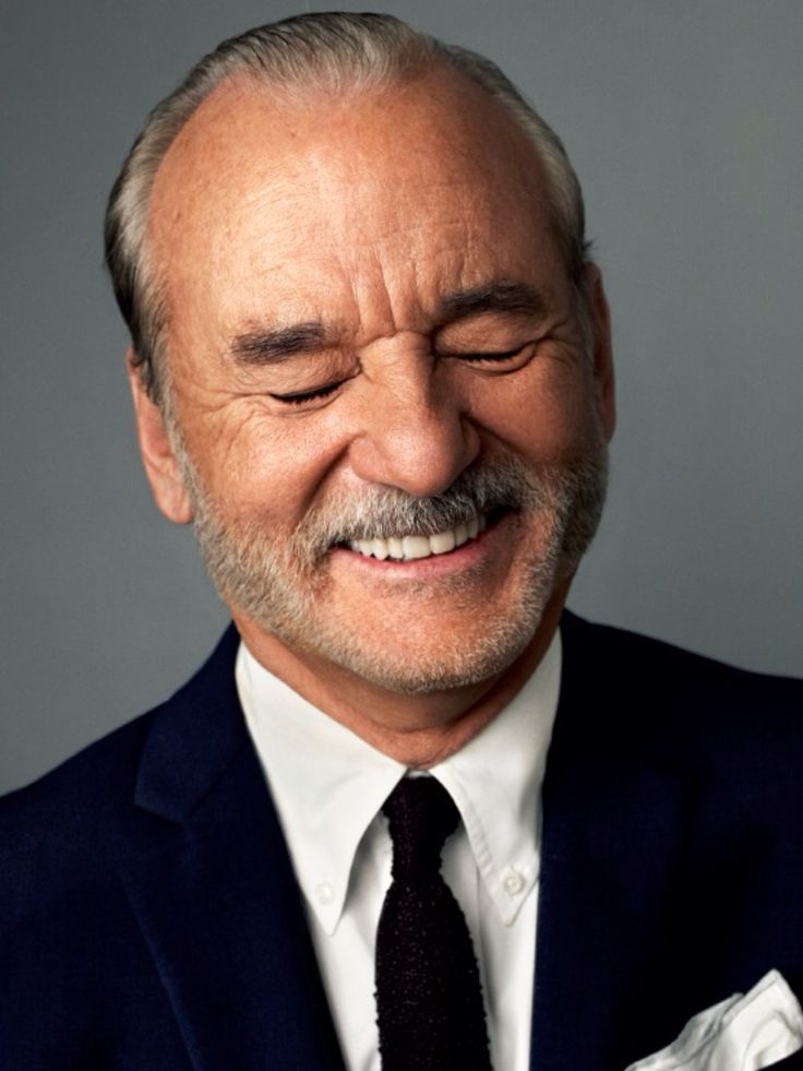 """Bill Murray: """"Never in my wildest imagination did I ever dream I would have sons like these."""" - Herman Blume"""