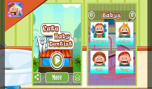 Do you like going to dentist's clinic? No one I guess.<p>Treat patients with professional doctor tools like dental tweezers, syringes, laughing gas and more.<br>Make shiny sparkling teeth so they can show off their famous smile for all their fans!<p>You w http://reviewscircle.com/health-fitness/dental-health/natural-teeth-whitening/