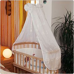 Beistellbetten babybay - turns in a plethora of others furniture pieces once baby outgrows it