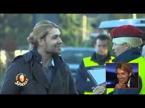 """David Garrett - """"Verstehen Sie Spass"""" - 23.10.2010 - Russian subtitles - YouTube"""