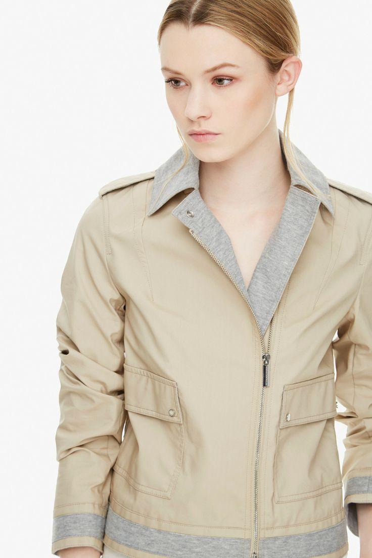 61 best chaquetas images on pinterest jackets feminine for Adolfo dominguez womens coats