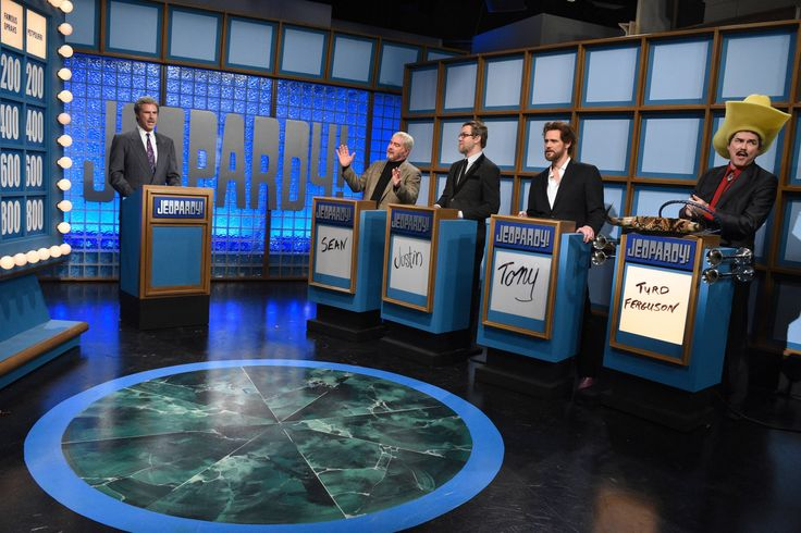 Sean connery celebrity jeopardy 40th