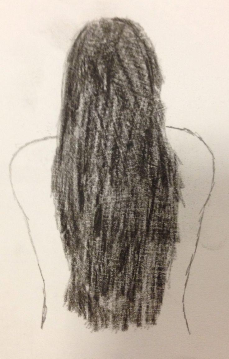 """""""..men du kan give mig dit lange sorte hår."""""""