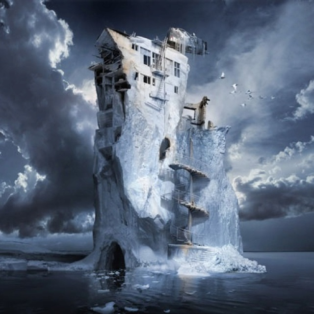 29 Best Images About Snow Castles On Pinterest