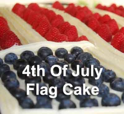 ina garten july 4th cake