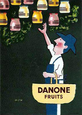 Raymond Savignac - iconofgraphics.com