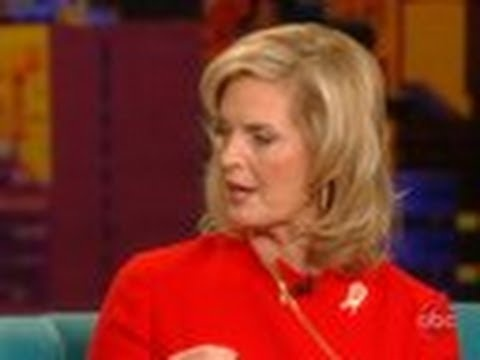 Ann Romney on The View: I'm pro-life.