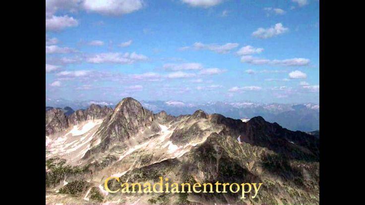 "Symphony No. 2 ""Mysterious Mountain"" op. 132 - III. Andante espressivo; Alan Hovhaness"