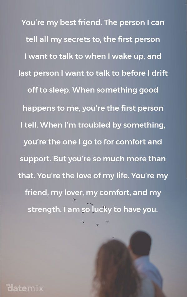 Love Paragraphs For Him 30 Cute I Love You Paragraphs Love