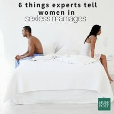 I have been reading about sexless marriages in many magazines and blogs and also on ways to fix a sexless marriage and I have noticed it seems to follow a pattern- few romantic years in marriage and then sexless, meaning romance was at peak for few months or maybe year.
