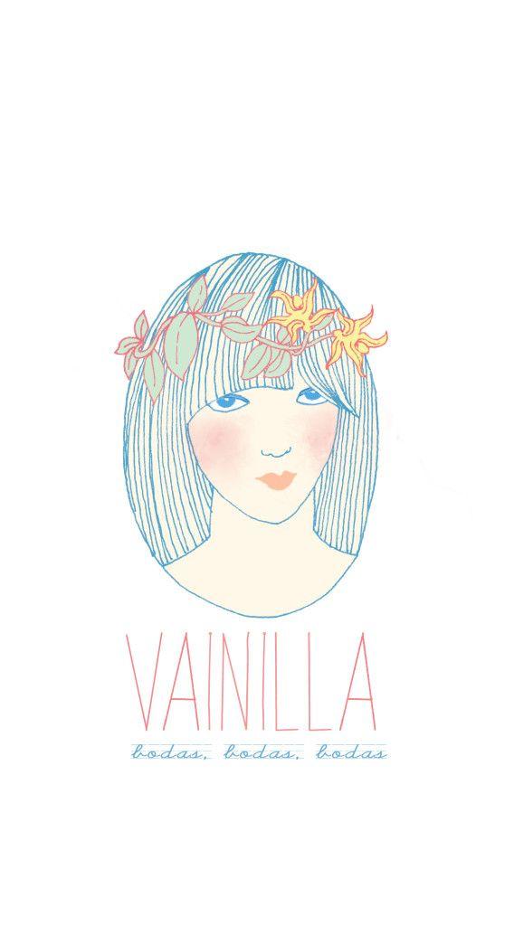 Wedding planners Vainilla. Valentina Romero. 2012
