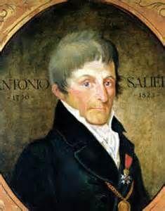 """La """"Folia Di Spagna"""": Antonio Salieri E Le Sue 26 Variazioni Per Orchestra"""