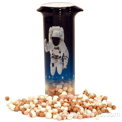 ASTROROX FREEZE-DRIED ICE CREAM DROPS. Stocking idea for the kids