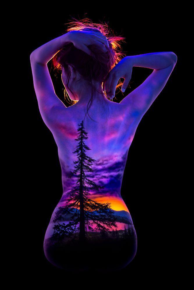 Lone Pine by John Poppleton on 500px
