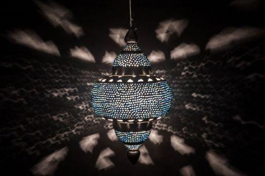 Orientalna lampa wiszaca Wysyłka gratis!