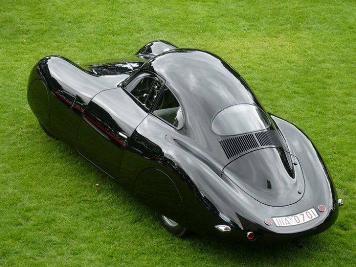 1938 porsche 64 type 64 is considered by many to be the for What is considered antique