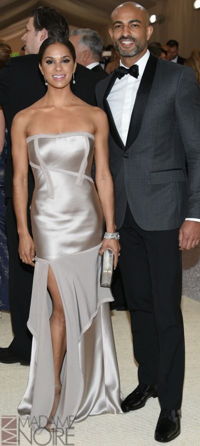 Misty Copeland Marries Longtime Boo Olu Evans!