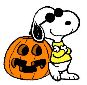 a peanuts halloween - Charlie Brown Halloween Cartoon