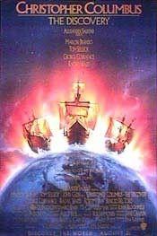 Cristóvão Colombo - A Aventura do Descobrimento : poster