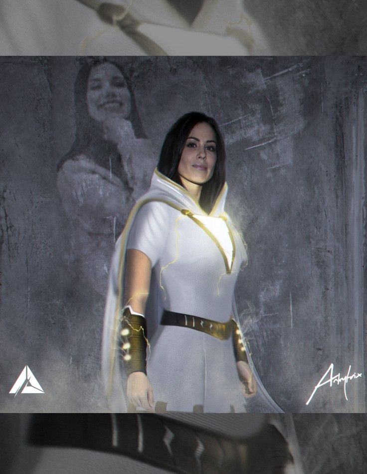 Pin By Lanker Terns Mil On Live Action Heroes Villians Cosplay Shazam Movie Superhero Comic Movies Ranking every comic book costume worn by anyone in marvel comics who had the name captain marvel. shazam movie