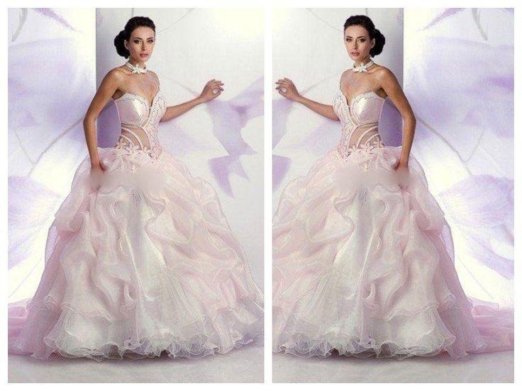 Svatební  šaty SENICLA