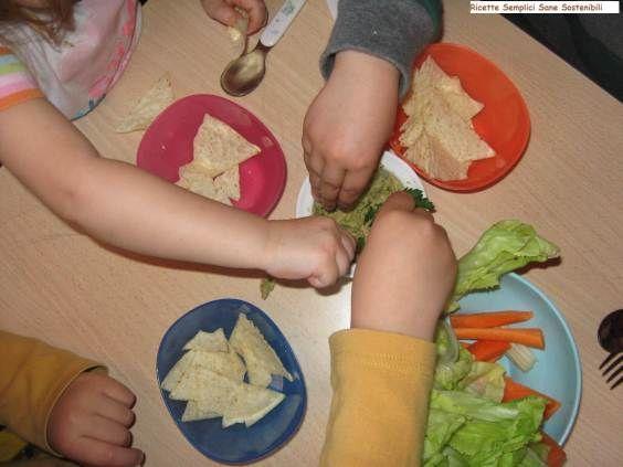 """""""9 Ricette vegetariane per far mangiare con gusto la verdura ai bambini"""" by greenMe"""