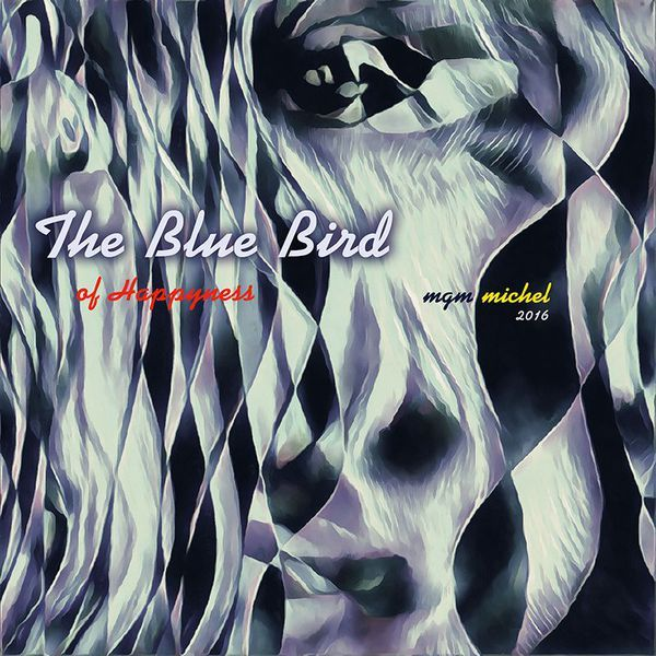 """Check out """"The BLUE BIRD"""" by Marius G.Mihalache Michel on Mixcloud"""