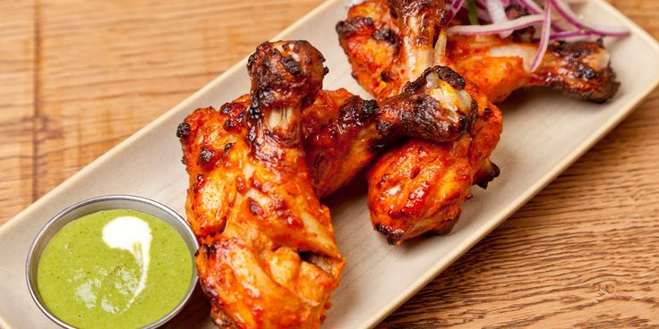 how to make a marinade for chicken drumsticks