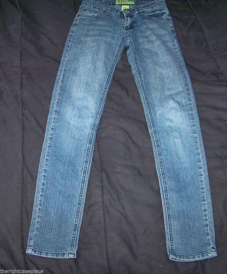L2 Jeans Size 1 Spandex, Slim,Skinny 98% Cotton 2% Spandex #L2 #SlimSkinny