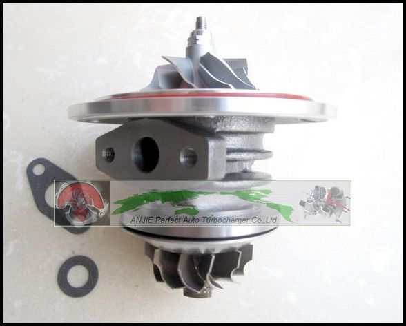156.39$  Buy here - http://ali92y.worldwells.pw/go.php?t=32726887416 - Free Ship Turbo Cartridge CHRA Core For Ford RANGER Truck Maxion 2.8L HS2.8 GT2052S 721843 721843-5001S 721843-0002 Turbocharger 156.39$