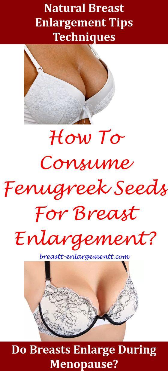 Healthy Breast Enhancement Diet