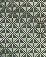 Latvian knitting pattern for mittens
