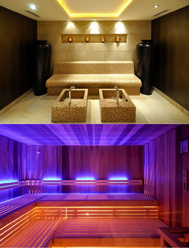 Thomas Hotel Spa & Lifestyle | Boutique Hotel | Germany | http://lifestylehotels.net/en/thomas-hotel-spa-lifestyle | spa, saune, design, wellness, heat, steam bath