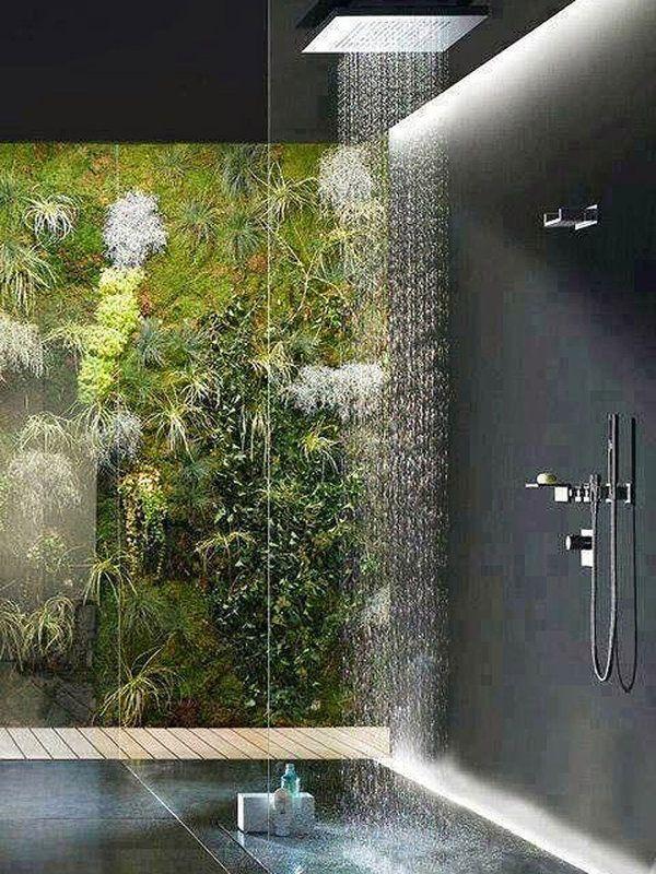 Los 25 ba os m s bonitos que hemos encontrado en pinterest interior design bathroom dream - Los banos mas bonitos ...
