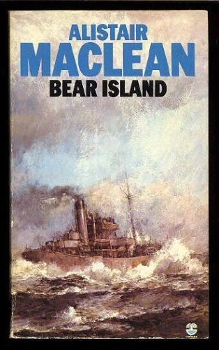 Bear Island by Alistair Maclean, http://www.amazon.com/dp/0449200361/ref=cm_sw_r_pi_dp_4UsLpb0KKHJG5