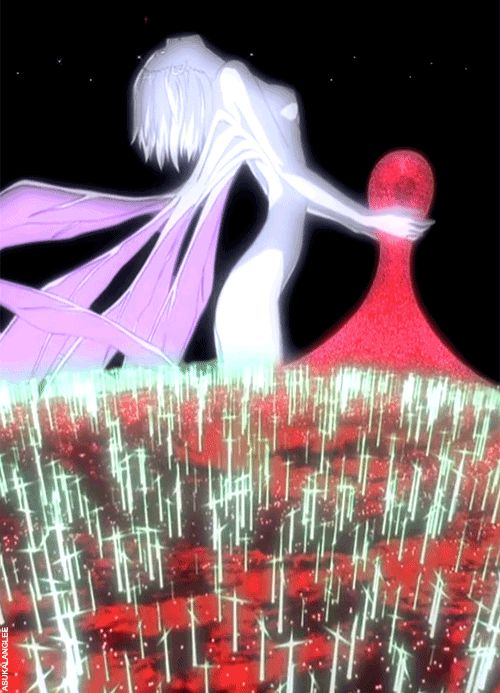 The End of Evangelion : It all comes tumbling down~