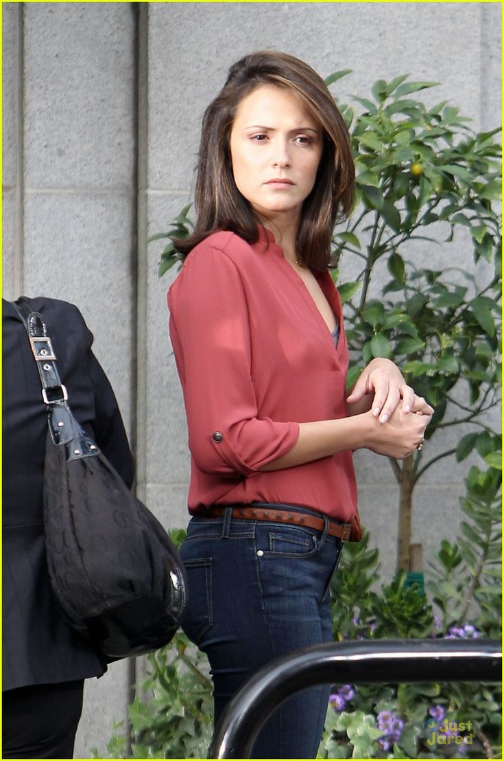 Italia Ricci Red Hot For Chasing Life Filming