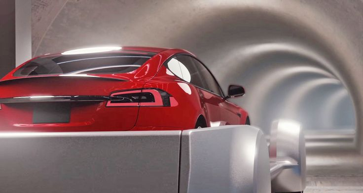 Learn about Elon Musk says Los Angeles is open to using his traffic tunnels http://ift.tt/2sgHSav on www.Service.fit - Specialised Service Consultants.